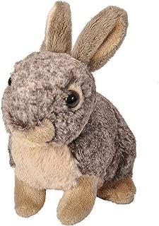 Wild Republic Bunny Plush, Stuffed Animal, Plush Toy, Gifts for Kids, Cuddlekins 8 Inches