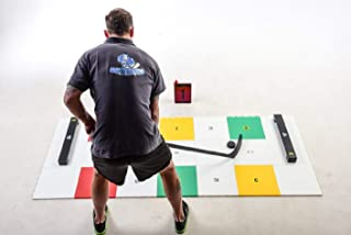 Hockey Revolution Professional Training Flooring Tile