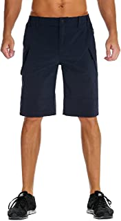 featured product Nonwe Men's Outdoor Quick Dry Hiking Cargo Shorts
