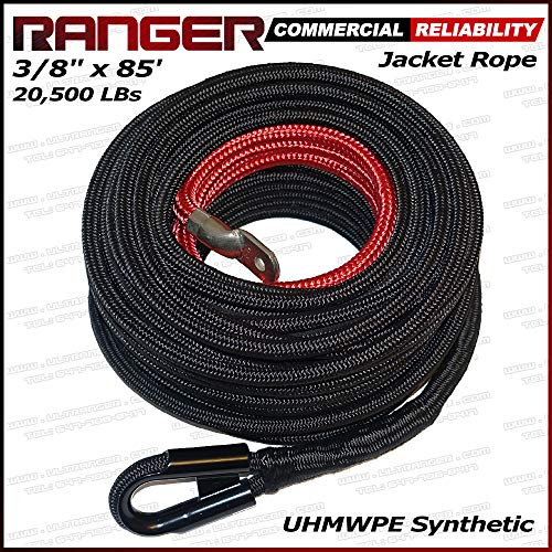 ULTRANGER Towing Products & Winches - Best Reviews Tips