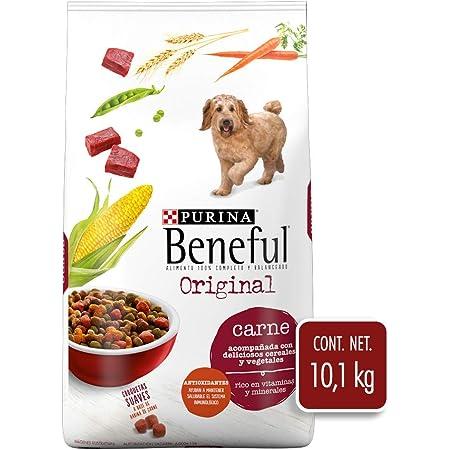 Purina Beneful Original Carne Adulto 10.1 kg