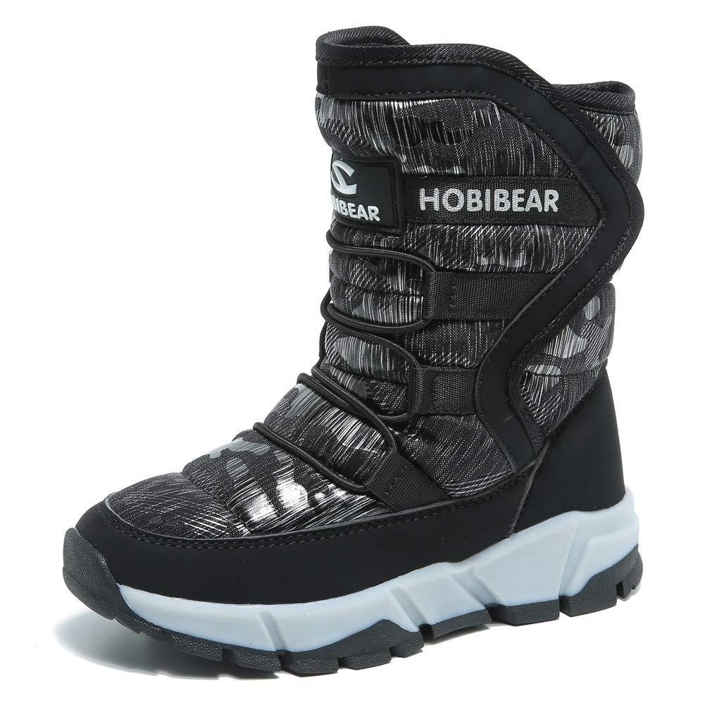 Boots Outdoor Waterproof Winter KALUQI