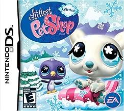 Best nintendo ds littlest pet shop winter Reviews