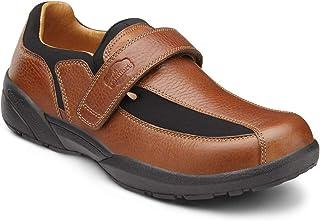 Dr. Comfort Douglas Men's Therapeutic Diabetic Extra Depth Shoe