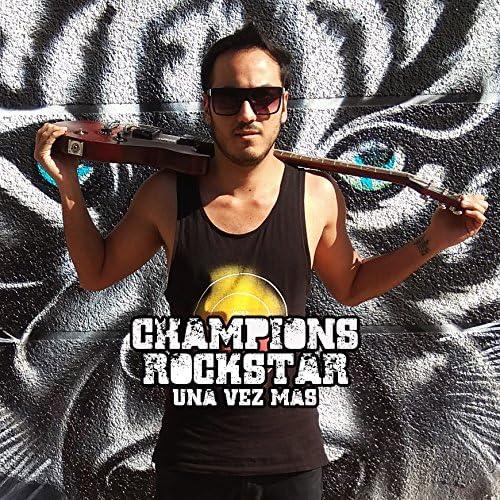 Champions Rockstar