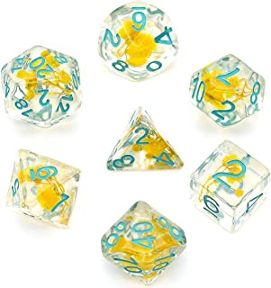 Best opal dnd dice Reviews