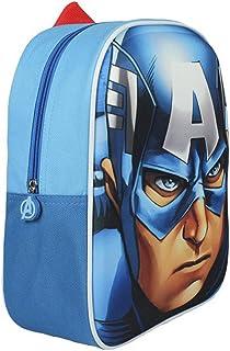 Los Vengadores (Avengers) 210000660 Mochila Infantil