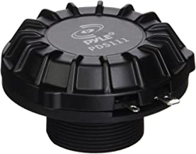 x 7in. Audiopipe 6.2 Inch Compression Driver with Aluminum Horn 400w Each 8.75in x 7in