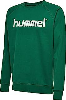hummel Men's Hmlgo Kids Cotton Logo Sweatshirt