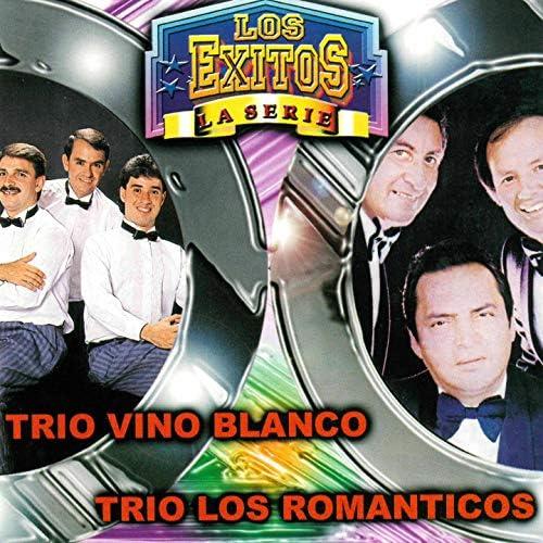 Trio Vino Blanco, Trio Los Romanticos