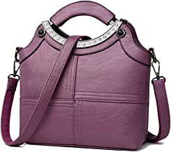 Small Ladies Hand Bags Leather Luxury Handbags Women Bags Women Shoulder Bags for Women Bolsa