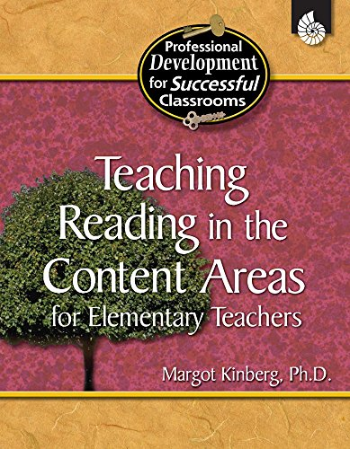 Teaching Reading in the Content Areas for Elementary...