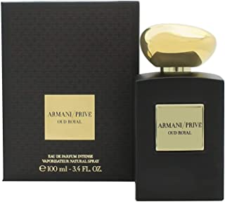 Prive Oud Royal by Giorgio Armani - perfumes for women - Eau de Parfum, 100 ml