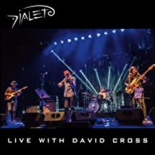 dialeto live with david cross
