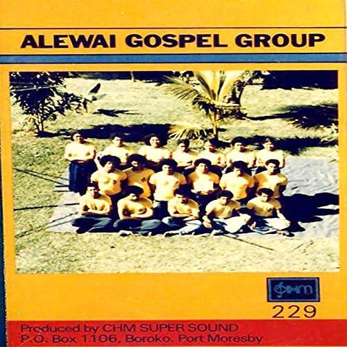 ALEWAI GOSPEL GROUP