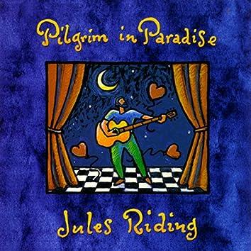 Pilgrim in Paradise
