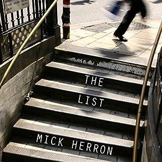 The List cover art