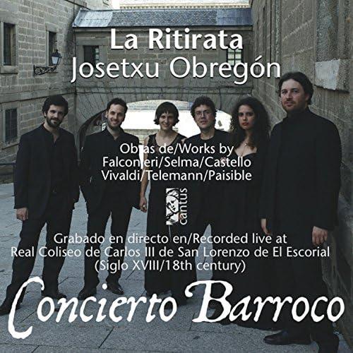 La Ritirata & Josetxu Obregón