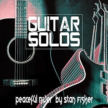 Peaceful River (Guitar Version)