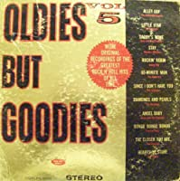Oldies But Goodies Vol. 5