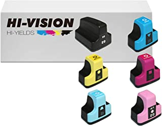 Best hp 02 ink cartridges compatible printers Reviews