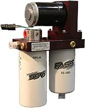 FASS (RPHD-1001) HD Series Replacement Pump