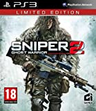 Sniper 2: Ghost Warrior - Limited Edition (PS3) by Namco Bandai