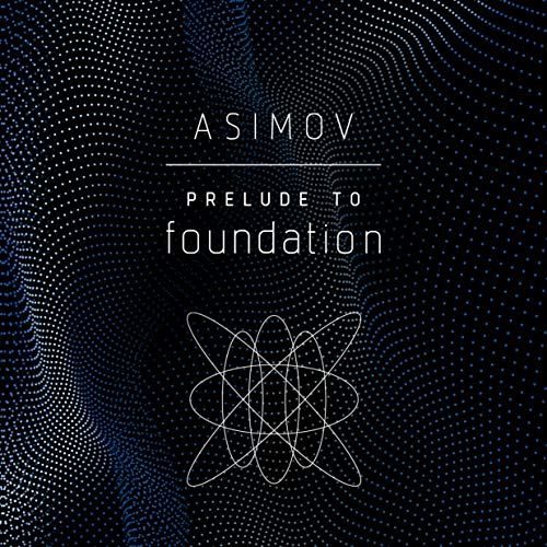 Prelude to Foundation cover art