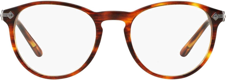 Polo Ralph Lauren Detroit Mall Men's PH2150 Prescription Round Frames Japan's largest assortment Eyewear