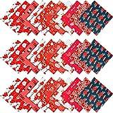 30 Stück Valentinstag Bastelstoff 25,4 x cm Romantische