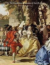 DOMENICO TIEPOLO. Drawings, prints, and paintings in The Metropolitan Museum of Art. [By] Linda Wolk-Simon..