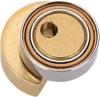 Professional Golden Brass Tattoo Motor Accessories Cam Eccentric Wheel Golden Brass Engines Accessories