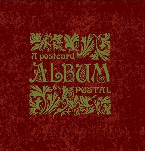 Album postal: A postcard album (REGISTRO GRAFICO)