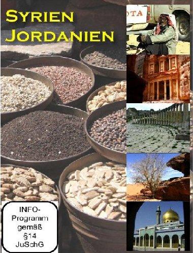 Syrien/Jordanien