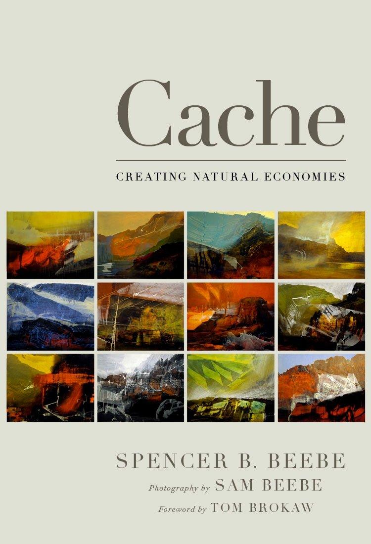 Cache: Creating Natural Economies