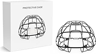XBERSTAR DJI Tello用全面保護カバー プロテクター 丸形ガード ケージ アクセサリー 360度完全保護