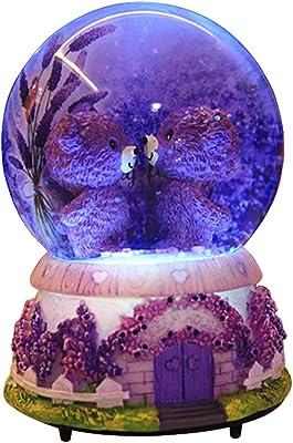 Westland Giftware Sparkler Water Globe Figurine Marvel Comics Captain America 22957 35mm