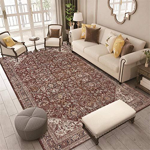 Alfombras Dormitorio Matrimonio Granate alfombras dormitorio  Marca ZHAOPAI