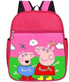 Kids Backpack Cute 3D Animal Cartoon Toddler Backpacks Gift for Children