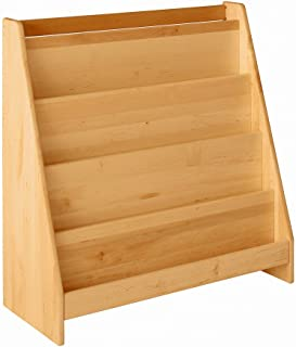 BioKinder 23455 Robin book shelf for kids