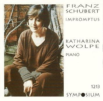 Katharina Wolpe, Vol. 2 (1996)