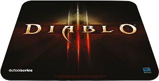 SteelSeries QcK Diablo III Gaming Mouse Pad Multi
