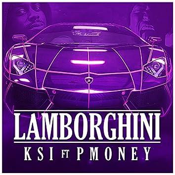 Lamborghini (feat. P. Money)