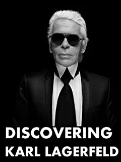 Discovering - Karl Lagerfeld