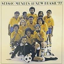 New Brasil 77 by SERGIO & THE NEW BRASIL 77 MENDES (2015-09-23)