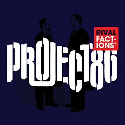 Rival Factions by Project 86 on Amazon Music - Amazon com