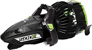 YAMAHA Seascooters | Professional Dive Series | 220Li 350Li and 500Li | Underwater Scooter | Automatic Buoyance System | Designed for Salt Water | Class Power & Speed