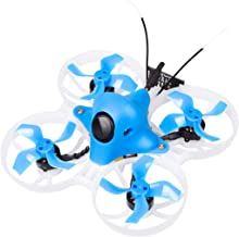BETAFPV Upgraded Beta75X FPV Frsky 3S Brushless Whoop Drone with F4 AIO 12A FC EOS2 Camera 4:3 OSD Smart Audio 8000KV 1103 Motor XT30 Cable for Tiny Whoop FPV Racing
