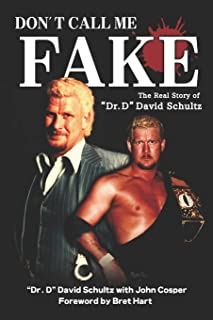 Don't Call Me Fake: The Real Story of