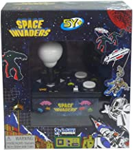 space invaders joystick
